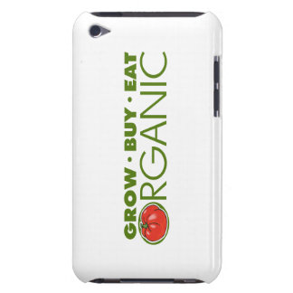 Organic Food iPod Touch Case