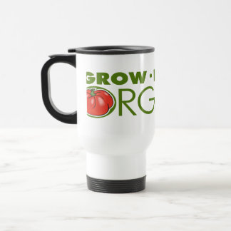 Organic Food Coffee Mugs