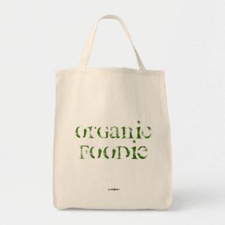 Organic Foodie Organic Bag