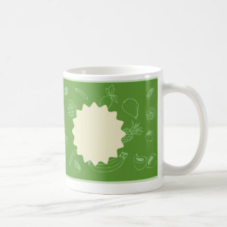 Organic Foods Mug