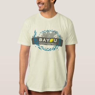 Organic Full Front Logo T-Shirt