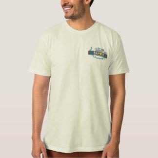 Organic Full Logo Shirt