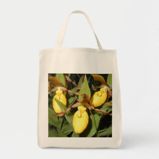Organic Grocery Tote