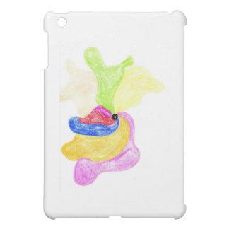 Organic Impressions iPad Mini Cover