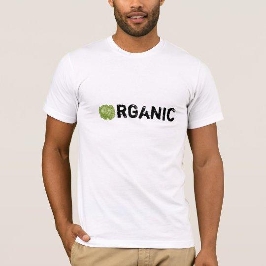 Organic Lettuce T-Shirt