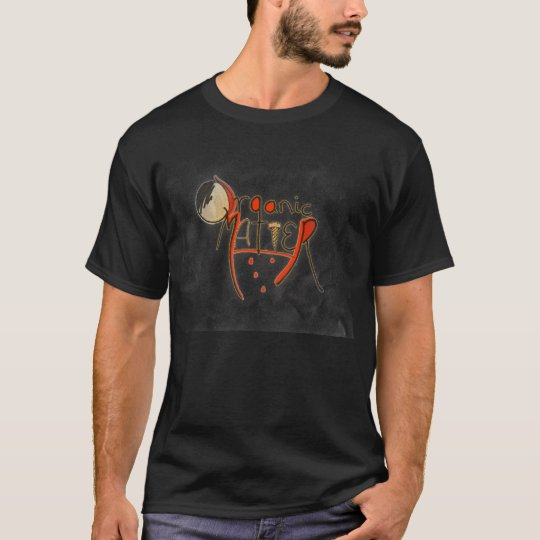 Organic Matter Band T-Shirt