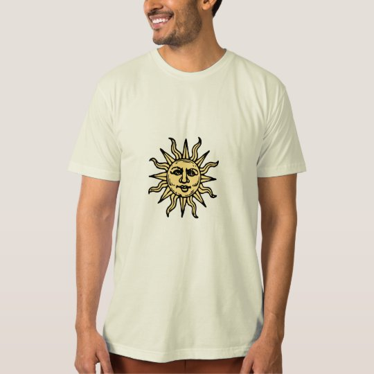 Organic Men's Customisable Teeshirt T-Shirt