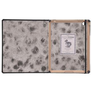 Organic MF Cases For iPad