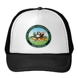 Organic Michigan Hats