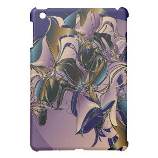 """""""Organic Moon"""" iPad Case"""