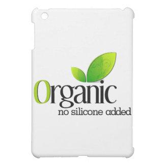 Organic - No Silicone Added iPad Mini Covers