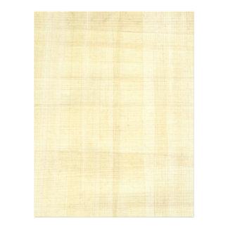 Organic Papyrus Texture 8 21.5 Cm X 28 Cm Flyer