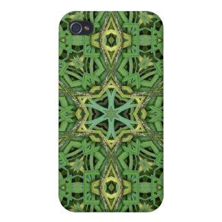 Organic Pattern - iPhone 4 Case