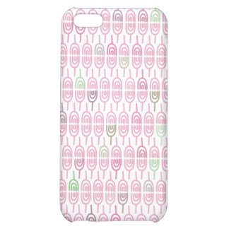 organic pink pattern iphone case iPhone 5C covers