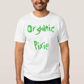 Organic Pixie Kids T Shirt