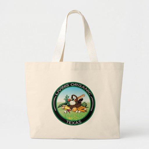 Organic Texas Bag