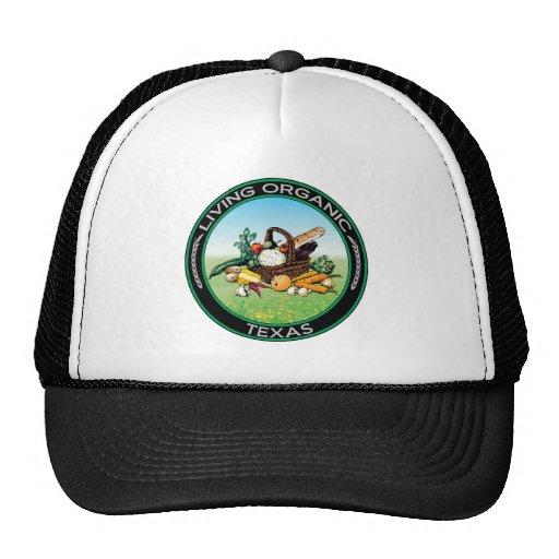 Organic Texas Hats
