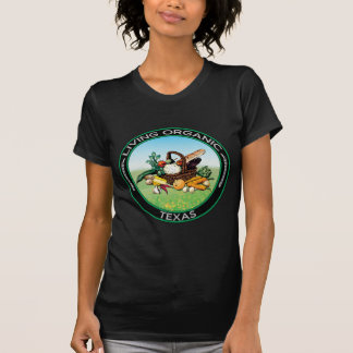 Organic Texas T Shirt