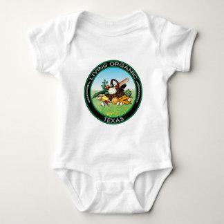 Organic Texas Tee Shirts