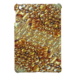Organic Texture Case For The iPad Mini