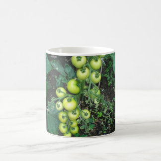 Organic Tomatoes Coffee Mug