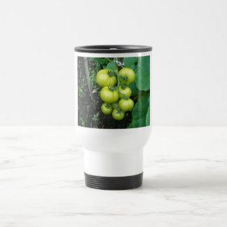 Organic Tomatoes Travel Mug
