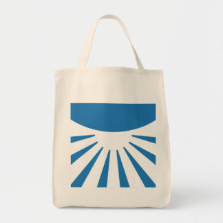 Organic Tote Grocery Tote Bag