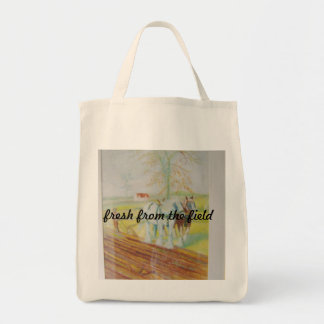 organic veg bag