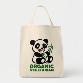 Organic vegetarian