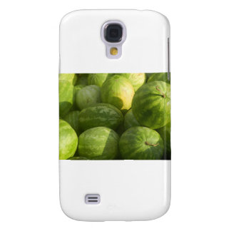 organic watermelons galaxy s4 case