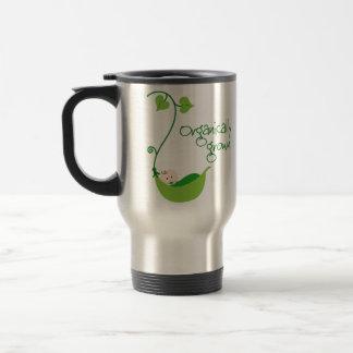 Organically Grown Baby Mugs