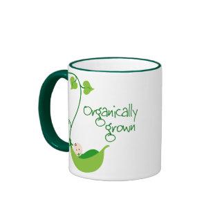 Organically Grown Baby Coffee Mug