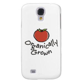 Organically Grown Galaxy S4 Cover