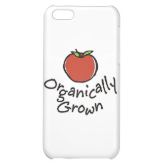 Organically Grown iPhone 5C Cover