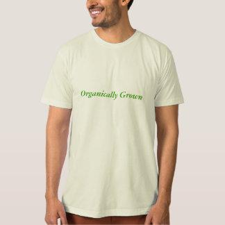 Organically Grown T Shirt