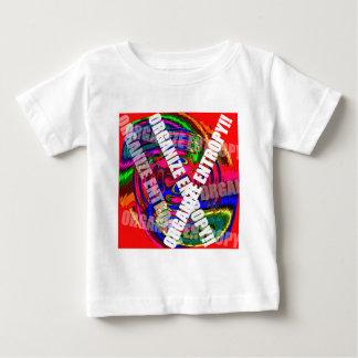 Organize entropy! baby T-Shirt