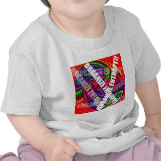 Organize entropy shirt