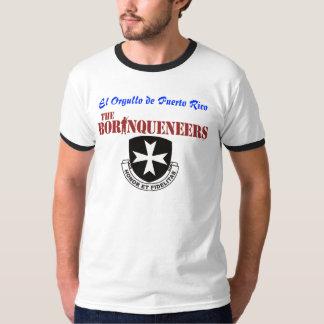 Orgullo de Puerto Rico T-shirt