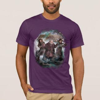 Ori, Dori , and Nori T-Shirt