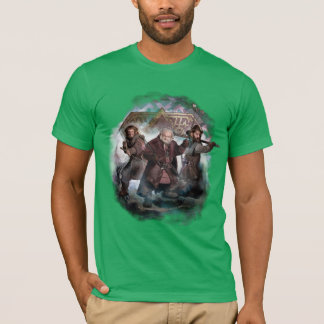 Ori, Dori , and Nori T-Shirt