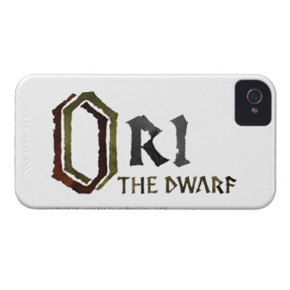 Ori Name iPhone 4 Case-Mate Case