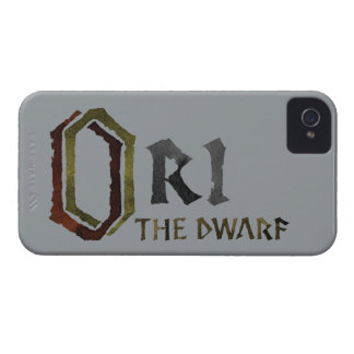 Ori Name iPhone 4 Cover