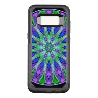 Oribus Mandala OtterBox Commuter Samsung Galaxy S8 Case