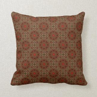 Oriental Decor pattern p7 Cushion