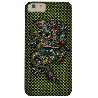 Oriental Dragon Barely There iPhone 6 Plus Case