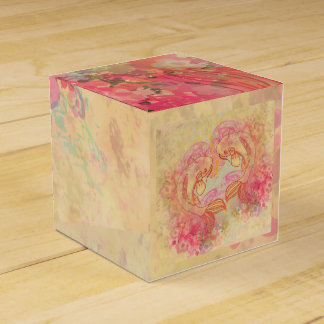 Oriental Koi Carp, Favour Box