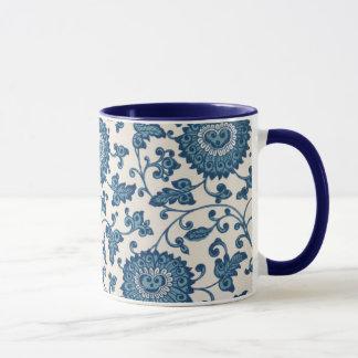 Oriental Mug III