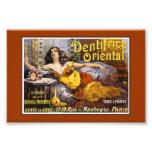 Oriental Perfume Paris France Photographic Print