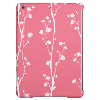 Oriental plum blossom pattern