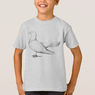 Oriental Roller:  Flying Type T-Shirt